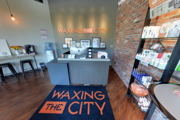 Waxing the City Remodel